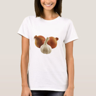 Onions and garlic T-Shirt