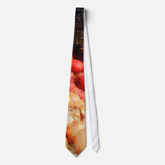 Onions and Potatoes Neck Tie