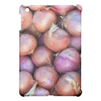 Onions Case iPad Mini Case