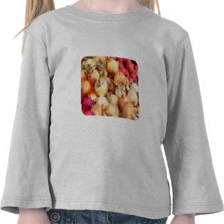Onions Closeup Shirt