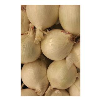 Onions Stationery