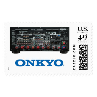 Onkyo's Got Connections For Your US Mail Postage