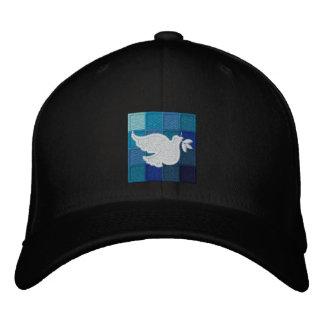 OnLife Prevention Black Embroidered Hat