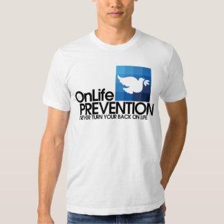 OnLife Prevention Ver. 2 Shirt