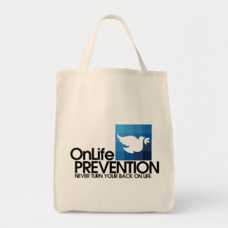 OnLife Shopping Tote II