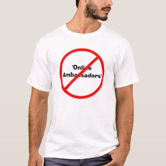 'Online Ambassadors' T-Shirt