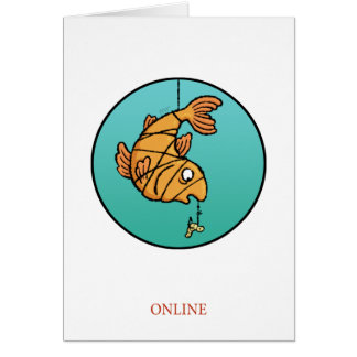Online Card