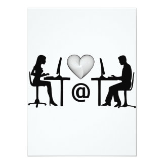 online dating card