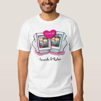 Online Dating Success T-shirt