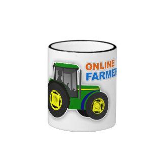 """Online Farmer"" Mug"