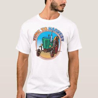 Online Farming gift T-Shirt
