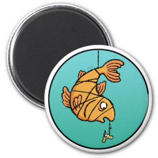 Online Fish Magnet