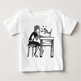 OnLine Gaming Baby T-Shirt