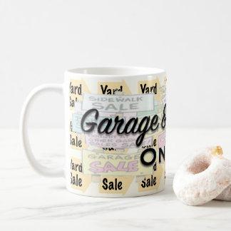 Online Garage Sales Mug