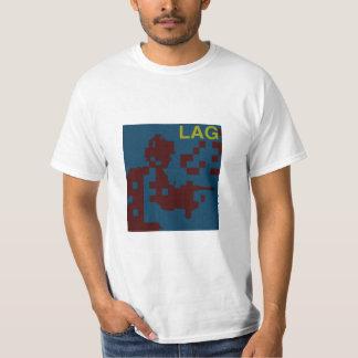 Online Lagger T-Shirt