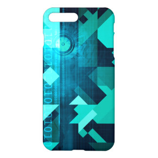 Online Marketing for Business Customer Online iPhone 8 Plus/7 Plus Case
