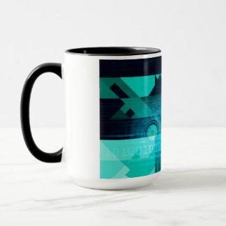 Online Marketing for Business Customer Online Mug