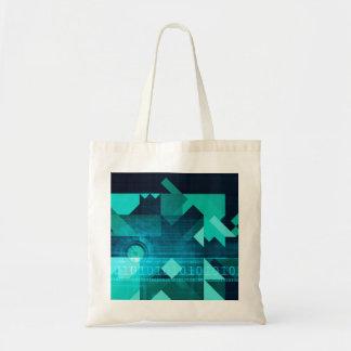 Online Marketing for Business Customer Online Tote Bag