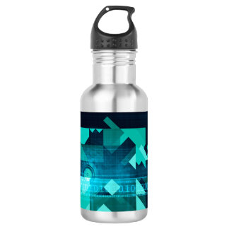Online Marketing for Business Customer Online Water Bottle