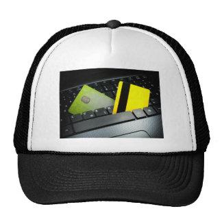 Online payment hat