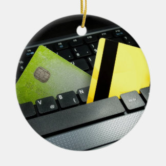 Online payment christmas tree ornaments