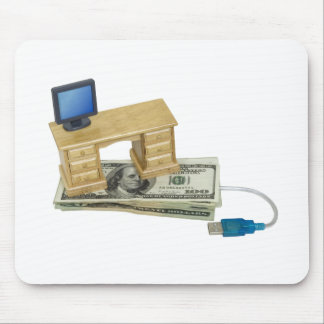 OnlineBusinessTools070709 Mouse Pad