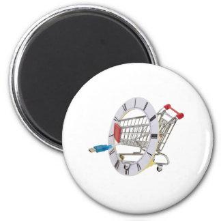 OnLineFastShopping070709 Magnet
