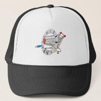 OnLineFastShopping070709 Trucker Hat
