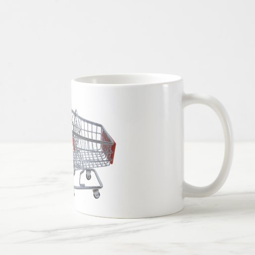 OnlineShopping040909 Classic White Coffee Mug