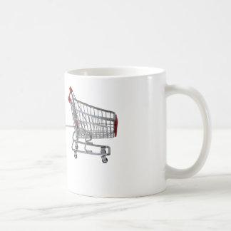 OnLineShopping070709 Coffee Mug