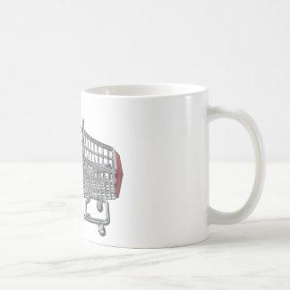 OnlineShoppingCartCable082611 Coffee Mug