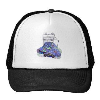 OnlineSoftwareShopping070709 Trucker Hats