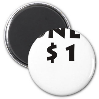 Only $1 magnet
