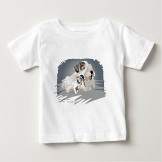 Only 1 pup left tee shirt