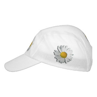 Only a Marguerite Blossom + your backgr. & ideas Headsweats Hat