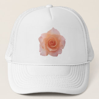 Only a Rose Blossom + your text & ideas Trucker Hat