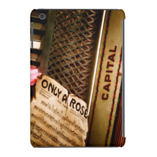 Only a Rose iPad Mini Cases