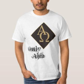 Only Alpha Shirt