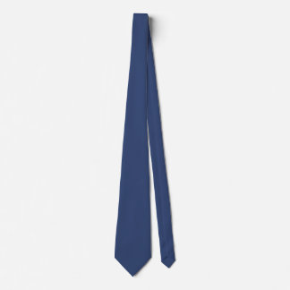 Only blue steel elegant solid color  OSCB36 Tie