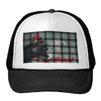 Only Chokin (Basket) Trucker Hat