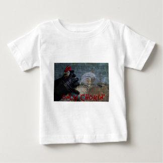 Only Chokin (Wall) T Shirt