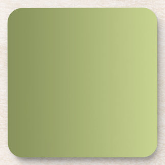 ONLY COLOR gradients - olive green Coaster