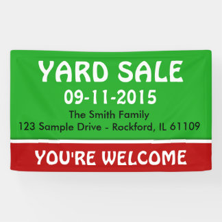 Only Color grass green & stripe + your idea Banner