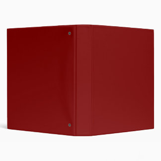 Only cool red wine maroon solid color background binders