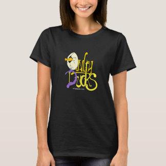 Only Ducks Logo TShirt