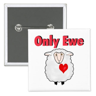 Only Ewe Pins