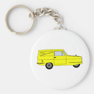 Only Fools and Horses Keychain