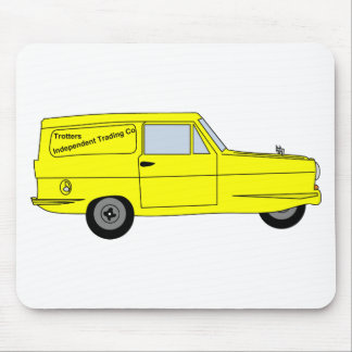Only Fools and Horses Mouse Pad