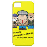 Only Fools & Horses - Trotters Independent Traders iPhone 5 Covers