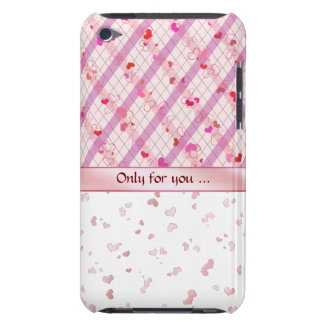 Only for you ... iPod Case-Mate case